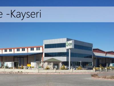 Öz Rize Kayseri